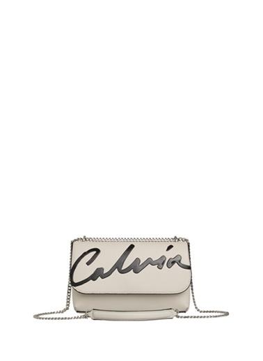 Calvin Klein Omuz Çantası Taş